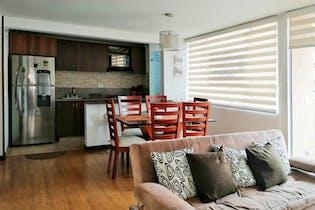 Apartamento En Engativa-Gran Granada, con 3 Habitaciones - 84.16 mt2.