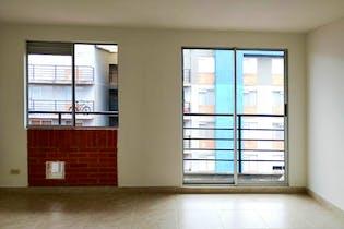 Apartamento En Engativá-Gran Granada, con 3 Habitaciones - 72 mt2.