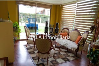Casa en Chia-Vereda Cerca De Piedra, con 4 Habitaciones - 471 mt2.