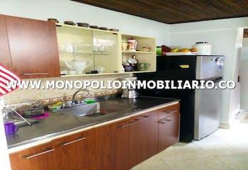 Apartamento Para La Venta En Envigado - Las Flores Cod. 7292