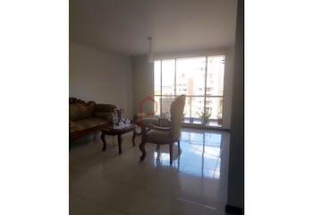 Apartamento en venta en Conquistadores 120m² con Balcón...