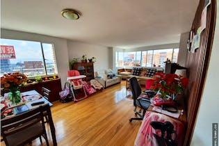 Apartamento en Quinta Paredes-Acevedo Tejada, con 3 habitaciones - 124 mt2.
