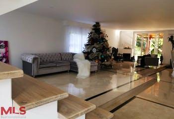 Casa en Los Balsos, Tesoro - Cuatro alcobas