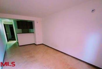 Apartamento en venta en La Pilarica de 1 hab. con Solarium...