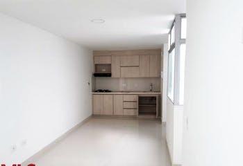 Apartamento en venta en Circunvalar de 61mt2 con tres alcobas