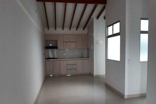 Apartamento en San Cayetano, La Ceja - 79mt, cuatro alcobas