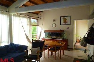 Apartamento en San Diego, La Candelaria - 121mt, duplex, tres alcobas