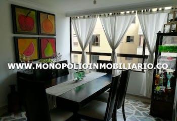 Apartamento Para La Venta En Medellin - El Poblado Cod. 7284