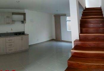 Apartamento en Fatima, Belén - 70mt, duplex, dos alcobas