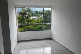 Apartamento en San Antonio de Prado, San Antonio de Prado - 40mt, dos alcobas