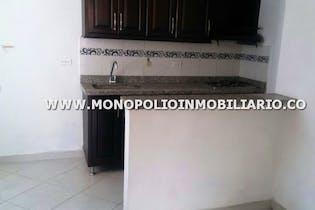 Apartamento Para La Venta En Bello - La Florida Cod 7329