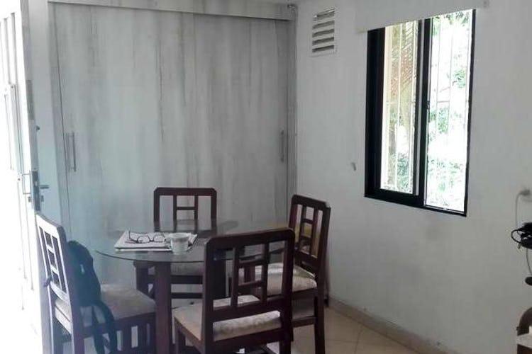 Portada Apartamento en La Aldea, Itagüí. Con 2 habitaciones-54mt2