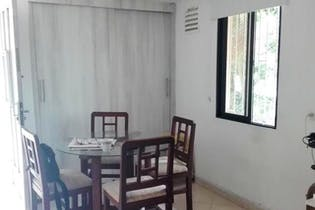 Apartamento en La Aldea, Itagüí. Con 2 habitaciones-54mt2