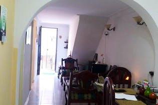 Casa en San Gabriel, Itagui - 65mt, tres alcobas, patio