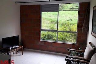 Apartamento en Barrio de Jesus, Buenos Aires - 40mt, dos alcobas