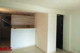 Apartamento en San Miguel, Villa Hermosa - 35mt, una alcoba