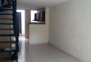 Casa en Robledo, Cucaracho, con 3 habitaciones- 80m2