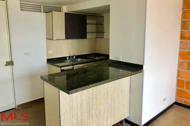 Portada Apartamento en San German, Robledo - 45mt, dos alcobas