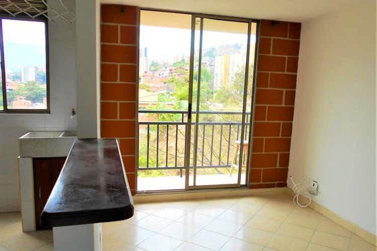Portada Apartamento en El Rincon, Belén, con 3 habitacione-60mt2