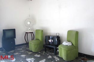 Casa en Girardot, Castilla - 92mt, dos alcobas, terraza