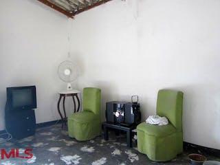 Casa en venta en Girardot, Medellín