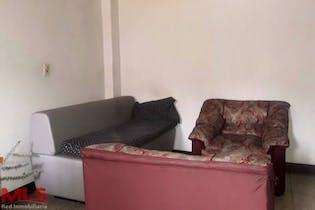 Casa en Lotero, Buenos Aires - 43mt, dos niveles, dos alcobas