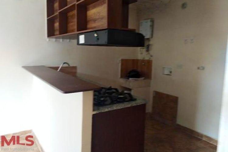 Portada Apartamento en itagui, Santa Maria, con 2 habitaciones- 50m2