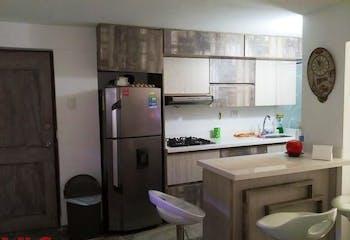 Apartamento en San Antonio de Prado, Cabecera-Brisas de San Antonio, con 2 habitaciones, 60,68m2