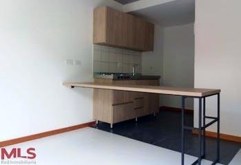 Apartamento en Buenos Aires-Barrio de Jesus, con 2 Habitaciones - 40 mt2.