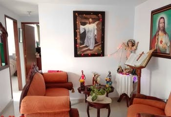 Apartamento en San Antonio de Prado-Cabecera San Antonio de Prado, con 2 Habitaciones - 42 mt2.