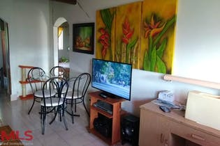 Apartamento en venta en Manrique Central No. 1, 60m² con Balcón...