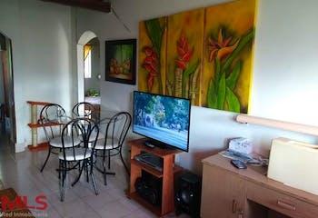 Apartamento en Manrique Central, Aranjuez - Tres alcobas