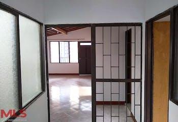 Apartamento en Niquia, Bello, con 2 habitaciones, 86,4m2