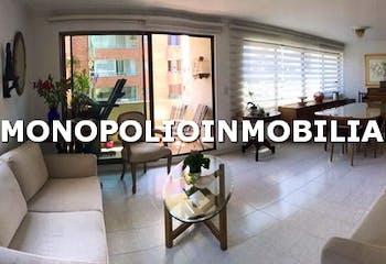 Apartamento en venta en Barrio Laureles de 145m²