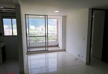 Apartamento en Bello-Alcalá, con 2 Habitaciones - 46 mt2