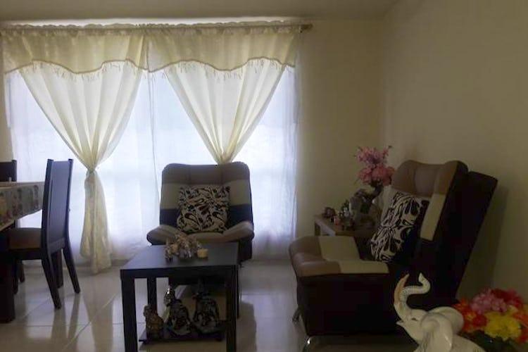 Portada Apartamento en Valadares, Bello-Rincón Del Bosque, con 3 habitaciones, 61,46m2