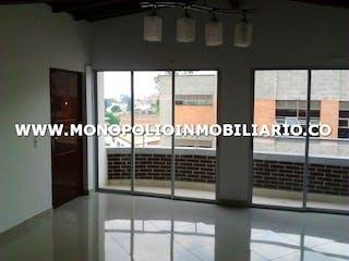 Pama I 501, apartamento en venta en La Paz, Envigado