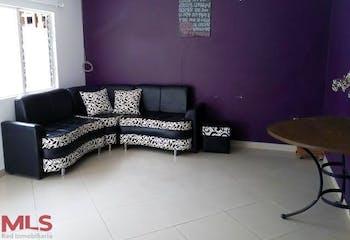 Apartamento en La Tablaza-La Estrella, con 3 habitaciones - 85,61m2