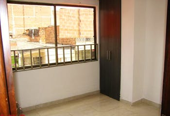 Apartamento en Itagüí-La Raya, con 2 Habitaciones - 40.74 mt2.