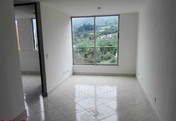 Apartamento en La Estrella-La Ferrería, con 2 Habitaciones - 49 mt2.