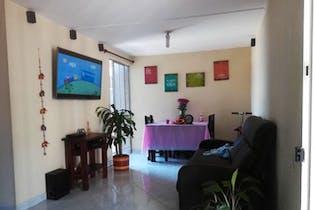 Apartamento en La Candelaria-Barrio Colón, con 3 Habitaciones - 48.21 mt2.