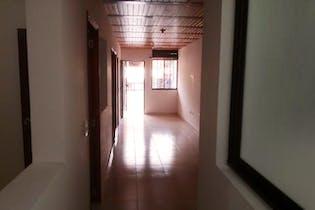 Apartamento en Itagüí- Calatrava, con 3 Habitaciones - 54.4 mt2.