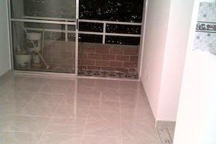 Apartamento en Bello, Villa del sol, Molinos del Sol- 3 habitaciones, 65m2
