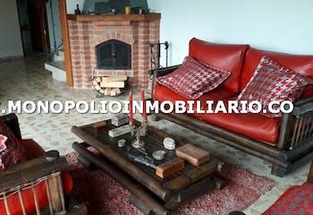 Casa finca en Llanogrande, Rionegro - 3200mt, cuatro alcobas