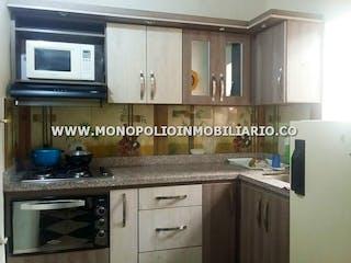 Casa en venta en La Francia, Medellín