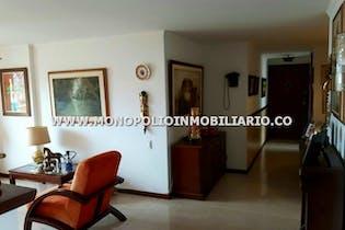 Apartamento Para La Venta En Loma De Los Bernal – Belen Cod: 7014