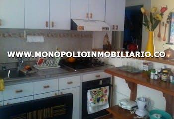 Apartamento en venta en La Candelaria 55m²