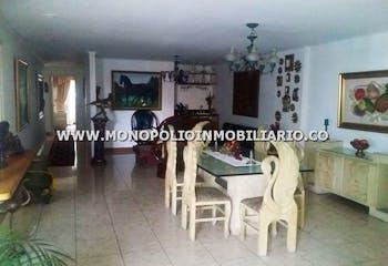Apartamento Para La Venta En Loma De Los Parra El Poblado - 2 Alcobas