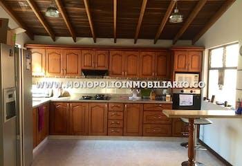 Apartamento en venta en Rosales, 178m²