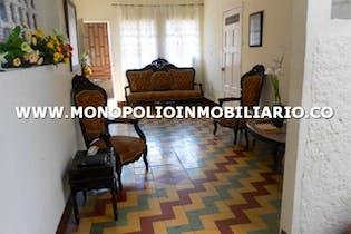 Casa Para La Venta En Medellin - Prado Centro Cod. 6742